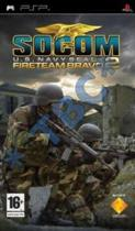 Socom Fireteam Bravo 2 & Headset