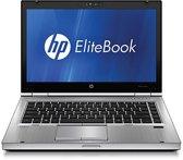 HP EliteBook 8460P - Laptop