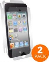 BodyGuardz Full Body Skin iPod Touch 4G
