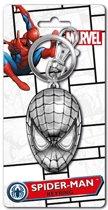 Spider-man keychain - marvel