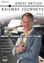 Great British Railway Journeys: The Complete Series 6 [DVD]
