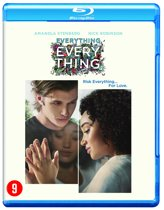 Everything, everything (Blu-ray)