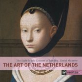 The Art Of The Netherlands [Vé