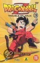 Dragonball Z - Deel 3: Trouble On Arlia