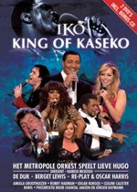IKO - King Of Kaseko (2Dvd+Cd)
