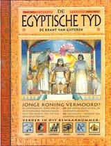 De krant van gisteren: De Egyptische tijd