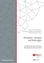 Planspiele - Analyse und Wirkungen