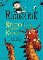Ridder Rik 5 - Strijd op het kasteel