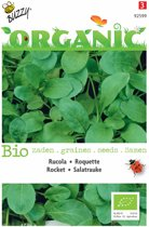 3 stuks Organic Rucola gewone (Skal 14725)