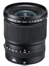 Fujifilm 16546020 Compactcamera Zwart cameralens