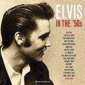 Elvis In The '50s (Coloured Vinyl) (LP)