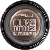 Maybelline Eye Studio Color Tattoo -Oogschaduw - Permanent taupe