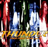 Best of Thunder: Their Finest Hour