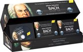 Complete Works Of Bach