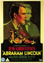 Abraham Lincoln (dvd)