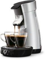 Philips Senseo Viva Café HD7831/10 - Koffiepadapparaat - Zilver