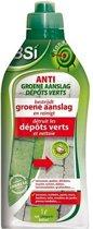 Anti groene aanslag 1 L - tegen groene aanslag (algen) in en rond de tuin