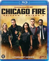 Chicago Fire - Seizoen 6 (Blu-ray)