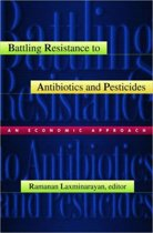 Battling Resistance to Antibiotics and Pesticides
