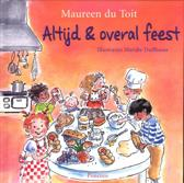 Altijd & overal feest