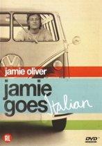 Jamie Oliver Goes Italian