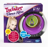 Twister Rave Dance - Kinderspel