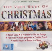 The Very Best Of Christmas / 20 Superstar Hits