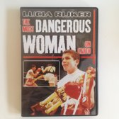 LUCIA RIJKER the most dangerous woman on earth  vechtsport