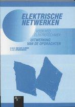 Elektrische Netwerken Voor Hto Elektrotechniek / Uitwerking Van De Opdrachten