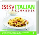 Easy Italian Kookboek