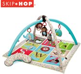 Skip Hop speelkleed Alphabet Zoo Activity Gym speelmat Alpahbet Zoo Activity Gym