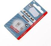 Algemeen Mini Maglite Reservelamp 2-cel (Prijs per stuk)