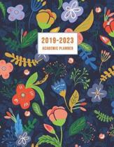 2019-2023 Academic Planner