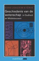 Vantoen.nu - Geschiedenis van de wetenschap in Oudheid en Middeleeuwen