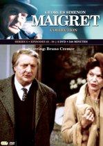 Maigret box 5
