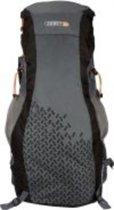 Abbey Trekking - Backpack - 55 Liter - Grijs