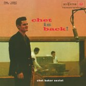 Chet Is Back! -Hq-