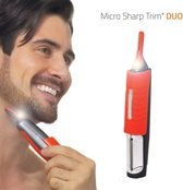 Micro Sharp Trim Duo Haartrimmer