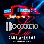 Belgian Club Legends Presents - Boccaccio