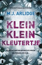 Helen Grace 7 - Klein klein kleutertje - M. J. Arlidge
