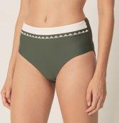 Marie Jo Swim Gina Bikini Slip 1001351 Dark Olive1001351  - Dark Olive - 44 -