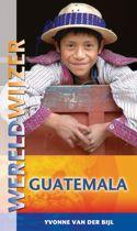 Wereldwijzer - Guatemala