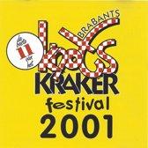 Knotskrakers Festival 2001
