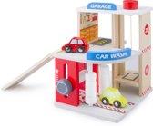 New Classic Toys Speelgoedgarage