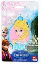 Slammer Frozen Gum Elsa 11 X 7 Cm
