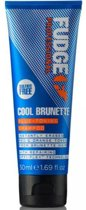 FUDGE CARE COOL BRUNETTE BLUE-TONING SHAMPOO BRUIN HAAR 50ML