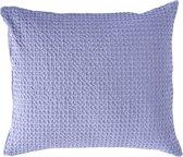Van Morgen Kussensloop Wicked Silver Wicked Silver - Lavendel grijs - 60x70cm