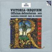 Victoria: Requiem / McCreesh, Gabrieli Consort