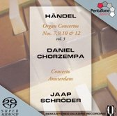 Organ Concerts Vol 3