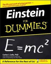 Einstein for Dummies (R)